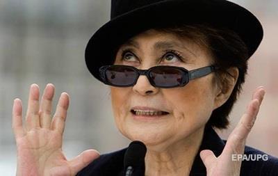 Йоко Оно визнають співавтором Imagine Леннона
