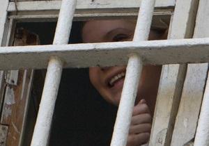 Власенко: Тимошенко на протяжении десяти дней не может подняться с кровати