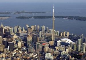 Канада потратит на обеспечение безопасности двух саммитов почти миллиард долларов