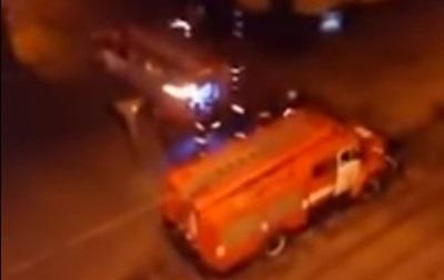 ВоЛьвове закидали «коктейлями Молотова» отделения «дочки» ВТБ