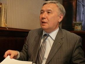 Ющенко вывел Еханурова из СНБО