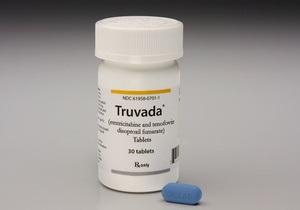 Врачи в США одобрили лекарство для профилактики ВИЧ