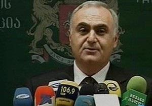 Муж Бурджанадзе объявлен в розыск
