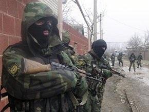 Перестрелка в Дагестане: убиты трое боевиков