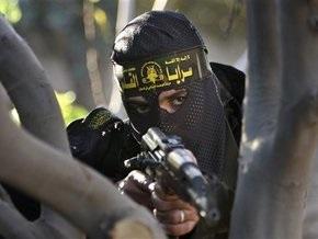 ХАМАС огласил данные о своих потерях в войне с Израилем