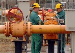 ГПУ: Крупнейшими газовыми должниками являются потребители Донецкой области