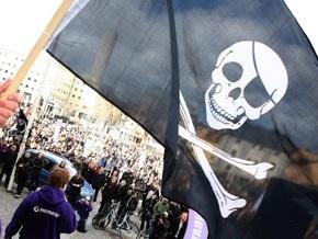 В Европарламент баллотируется партия интернет-пиратов