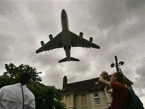 Прогноз: В 2009 году убытки мировых авиаперевозчиков достигнут $9 млрд