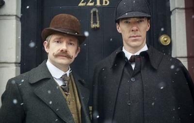 Творці серіалу Шерлок знімуть Дракулу