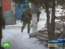Спецоперация в Грозном: уничтожен лидер боевиков