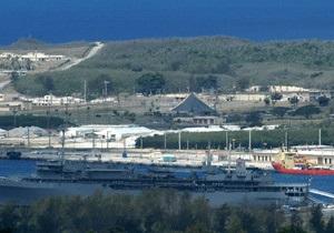 Напряженность из-за КНДР: США повысили на острове Гуам уровень угрозы
