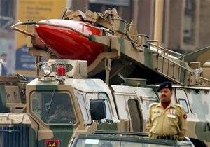 США создали спецотряд для защиты ядерного арсенала Пакистана от террористов