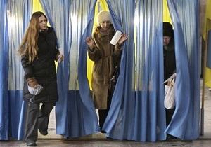 Политологи прогнозируют акции протеста после выборов