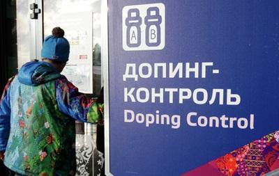 Глава МОК оголосив про підготовку санкцій проти Росії