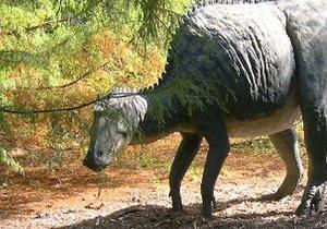 Утконосые динозавры пережевывали траву лучше лошадей - ученые