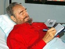 Кастро поправляется и готовится к выборам
