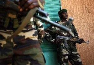 Нигер: военная хунта сформировала переходное правительство