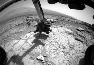 Жизнь на Марсе - Кьюриосити: Восстановить нормальную работу Кьюриосити могут через 2-3 дня
