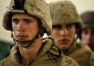 Пентагон обеспокоен ростом числа самоубийств в армии США