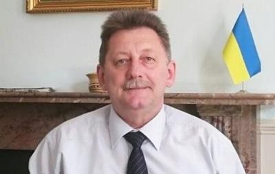 Минск примет посла Украины с обучения военных