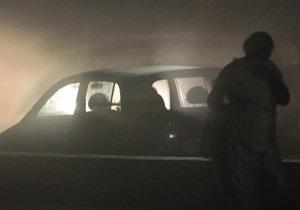 В Херсонской области в ДТП пострадали четыре россиянина
