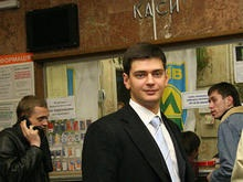 Власти Киева обещают метро на Троещину раньше срока
