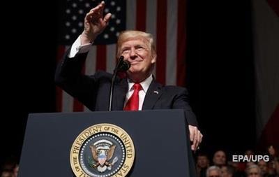 Трамп считает, что РФ могла вмешаться ввыборы вСША— Белый дом