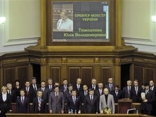 Министры от НУ-НС проигнорировали заседание Кабмина