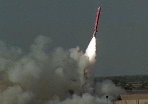 КНДР провела новые испытания ракет дальнего радиуса