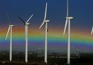 DW: Морской кабель соединит ветропарки Германии с норвежскими ГАЭС