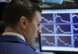 Украинские индексы падают, в лидерах торговой активности – Мотор Сич