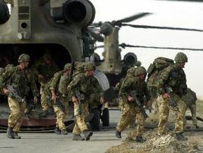 В Афганистане погибли двое британских военных