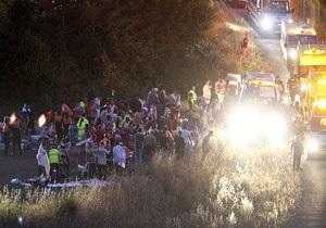 Катастрофа на железной дороге: власти Испании отрицают версию теракта