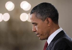 Обама признал, что может проиграть президентские выборы