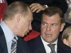 Медведев о конкуренции с Путиным на выборах: Как ответственные люди мы должны друг с другом договариваться