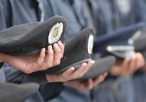 Служба внутренней безопасности МВД начала масштабные проверки милиционеров