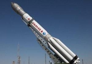 Новости Науки - авария Протона: Стали известны предварительные версии аварии российской ракеты-носителя Протон-М