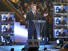 Янукович рассказал о разделении на  сознательных украинцев  и  хохлов