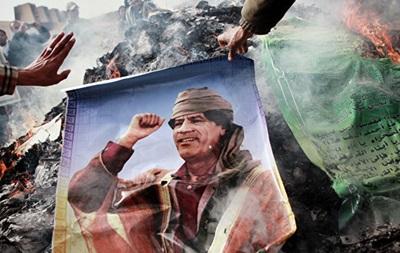 СМИ: После Каддафи в Ливии открылись рынки рабов