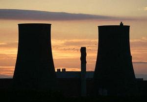Ъ: Украина объявила конкурс по строительству завода ядерного топлива
