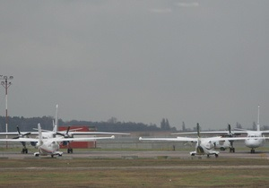 Трагедия под Смоленском: Украина усиливает контроль за безопасностью полетов