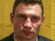 Суд объединил иски Кличко и Шпаковича к Черновецкому