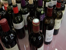 Испанцы создали электронный дегустатор вин