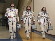 Астронавты МКС получат первые скафандры нового поколения