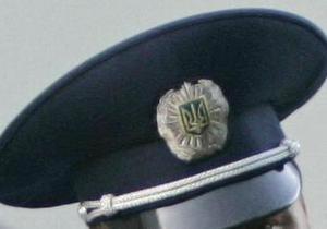 Милиция возбудила уголовное дело по факту минирования киевского института