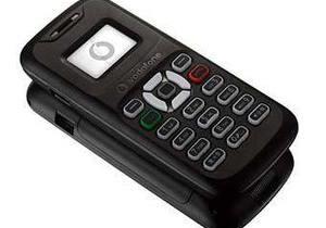 Vodafone представил самый дешевый мобильный телефон в мире