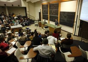 Обучение в Европе - Молодые украинцы штурмуют недорогие вузы Восточной Европы