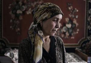 Мать домодедовского смертника извинилась за сына