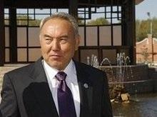 В Казахстане начались выборы депутатов сената
