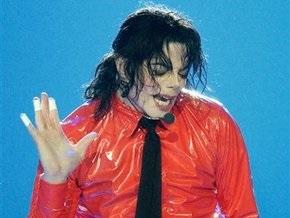Тело Майкла Джексона передали родным